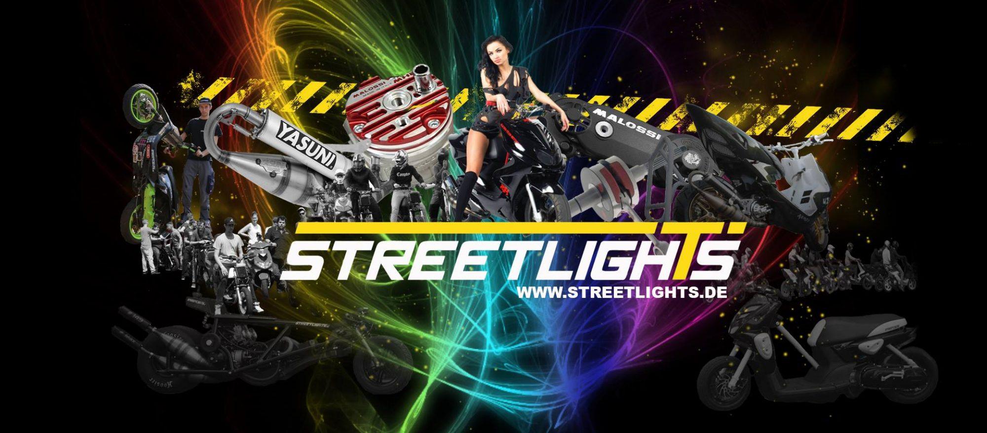 Streetlights Roller Tuning und Ersatzteile