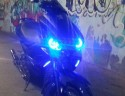 KAK Angel Eyes Standlichtringe LED SMD
