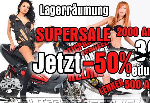 Roller Supersale 2017