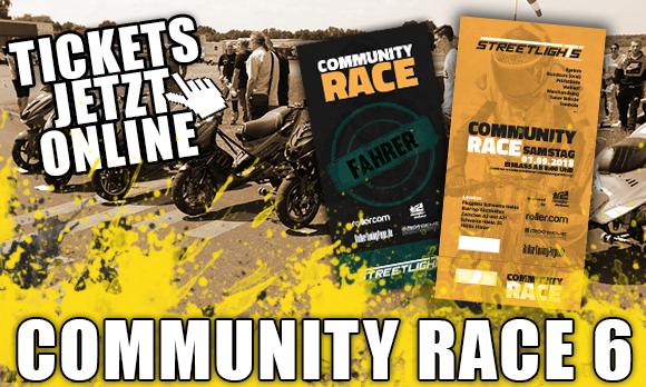 Communityrace 6