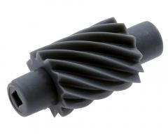 Tachoschnecke für Vespa PX125-200E Lusso:PE:98:MY: T5:Cosa grau