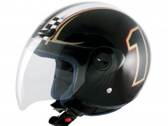 Helm A-PRO One Black
