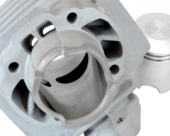 Zylinderkit Airsal Alu-Sport 70cc f/ür Minarelli liegend AC
