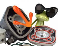Zylinderkit KAK Rallye Sport VR7 70ccm