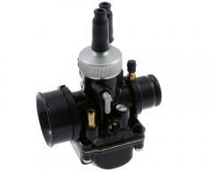 Vergaser DellOrto 19mm Black Edition - L-DEL2695 - PHBG Racing