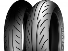 Reifen Michelin Power Pure SC 120-70x13 53P