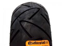 Reifen Continental, 130-70x12, TL, Twist Sport, 62P
