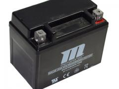 Batterie Motoforce 5Ah (wartungsfrei) YB 4L-B 112x68x90mm