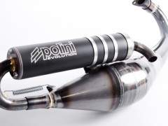 Auspuff Polini Evolution 10