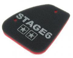 Luftfiltereinsatz Stage6 Double-Layer