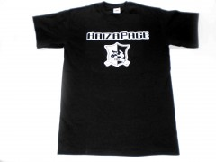 1 T-Shirt Haizapage (HighQuality, Flock)
