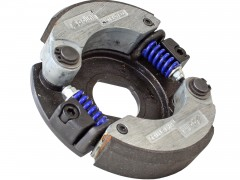 Kupplung Polini Speed Clutch 2G Evo II (105mm)
