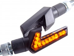 Blinker Vanez Rider Mini LED