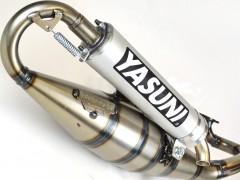 Auspuff Yasuni Scooter R