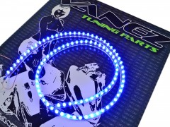 Silikonstring Vanez LED (100cm)