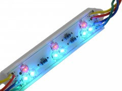 LED Newstyle Multicolor