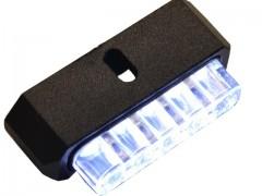 Nummernschildbeleuchtung Vanez LED (mit Zulassung)