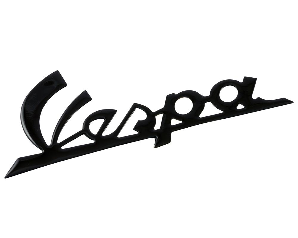 Schriftzug Vespa 93527100 Beinschild F 252 R Vespa 125