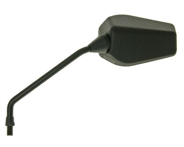 spiegel carbon sport e695i carbon optik. Black Bedroom Furniture Sets. Home Design Ideas