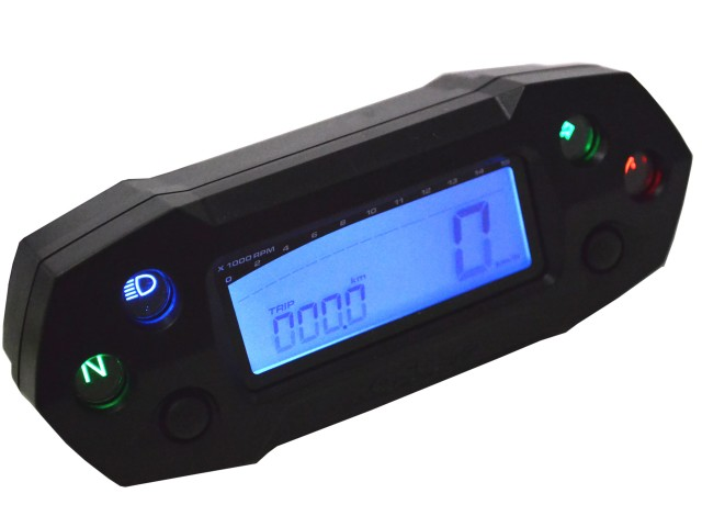 Tachometer Db 01r Koso Digital Ko Ba018b00 Universal