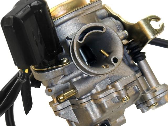 Vergaser 4 Takt Komplett Oe Gy6bt16001 Gy6 Motortyp