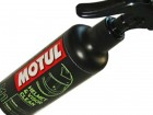 Motul M1 Helmet and Visor Clean