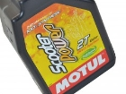 Motul Öl Scooter Power Vollsynthese 2 Takt  1 Liter