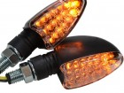 Blinker Vanez Demon LED (mit Zulassung)