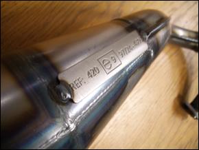 Roller Abe Allg Betriebserlaubnis Auspuffanlagen Abe Roller
